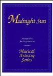 Midnight Sun . Saxophone Trio . Traditional