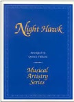 Night Hawk . Flute Trio . Hilliard