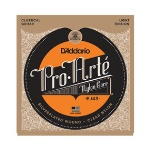 EJ43 Pro Arte Nylon Core Classical Guitar Strings (light) . D'Addario