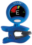 SN-1X Chromatic Clip On Tuner (blue) . Snark