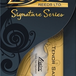 Legere Reeds L420805 Signiture Series Plastic Tenor Saxophone #2 Reed . Legere