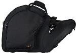 Pro-tec PB316CT Contoured French Horn (fixed bell) Pro Pac Case . Protec