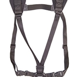 2501162 Soft Saxophone Harness (swivel hook) . Neotech