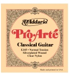 D'Addario EJ45 Pro Arte Classical Guitar Set  Normal Tension