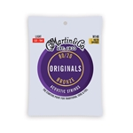 M140 Acoustic Guitar Strings (bronze, light) . Martin