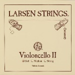 Larsen Strings L104 Larsen 4/4 Cello D String