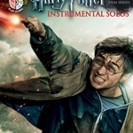 Harry Potter Complete Film Series w/CD . Viola . Williams