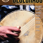 Bluegrass Banjo Playalong v.1 w/CD . Banjo . Various