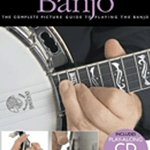 Absolute Beginners Banjo w/CD . Banjo . Various