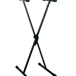 KB401K StagePro Quick Release X Style Keyboard Stand . Hamilton