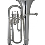 BE1062-2-0 Besson Euphonium Outfit