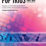 Pop Trios for All . Viola . Various