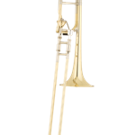 TBQ30YA Q Series Tenor Trombone Outfit . Shires