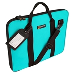 Pro-tec P5MT Music Portfolio Bag (mint) . Protec
