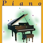 Alfred's Basic Piano Library Lesson Book v.3 . Piano . Various