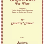 Sequences . Flute . Gilbert