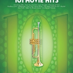 101 Movie Hits . Trumpet . Various