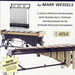 A Fresh Approach to Mallet Percussion w/CD . Mallet Percusison . Wessels