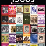 Songs of the 1960s w/Audio Access . Piano (pvg) . Various