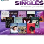 12 Hot Singles w/Audio Access . Clarinet . Various