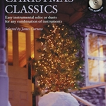 Christmas Classics w/CD . Eb Instruments/Duets . Various