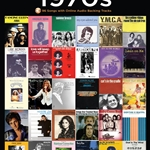 Songs of the 1970s w/Audio Access . Piano (PVG) . Various