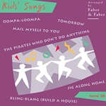 Showtime Piano Kid's Songs v.2A . Piano . Various