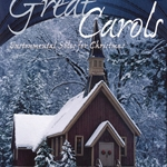 Great Carols w/CD . Alto Saxophone . Various