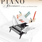 Accelerated Piano Adventures (for the older beginner) Theory Book v.1 . Piano . Faber