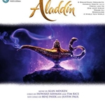 Aladdin (2019) w/Audio Access . Trumpet . Various