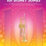 Disney Songs (101) . Trumpet . Various