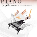 Accelerated Piano Adventures (for the older beginner) Theory Book v.2 . Piano . Faber