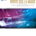 Movie and TV Music w/Audio Access . Viola . Various