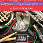 Standard of Excellence w/CD (Enhanced) v.1 . Trumpet . Pearson