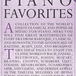 The Library of Piano Favorites 2 . Piano . Various