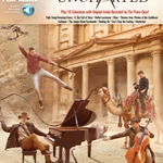 The Piano Guys Uncharted . Cello . Various