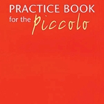 Practice Book . Piccolo . Wye