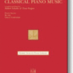 Encyclopedia of Classical Piano Music . Piano . Various