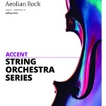 Aeolian Rock . String Orchestra . Frizzi