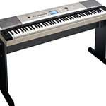 YPG-535 Portable Grand Piano (88 key) . Yamaha
