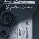 Legere Reeds L200803 Signiture Series Plastic Clarinet #2 Reed . Legere