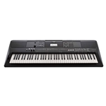 PSR-EW410 Portable Keyboard (76 key) . Yamaha