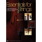 Essential For Strings . Viola . Anderson