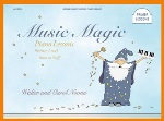 Music Magic Primer Lesson . Piano . Noona