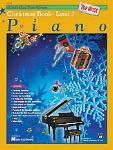 Alfred's Basic Piano Course: Top Hits! Christmas v.3 . Piano . Various