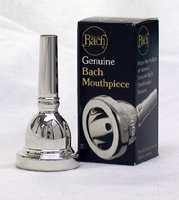 3506RC Bach Trombone 6.75C Mouthpiece (small shank)
