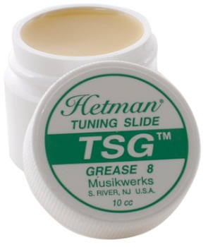 A14-MW608 Tuning Slide Grease No.8 . Hetman