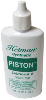 A14-MW20-2 Piston Valve Oil No.2 . Hetman