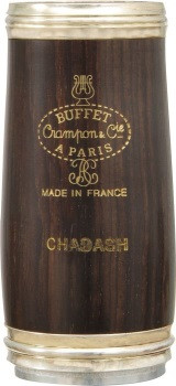 F30781AGP/C2 Chadash Clarinet Barrel (65mm) . Buffet