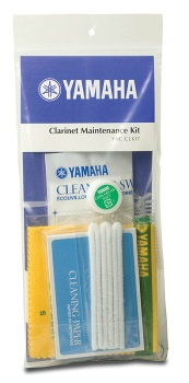 CLARINETKIT Clarinet Maintenance Kit . Yamaha